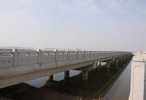 张家港张圩港河桥