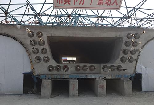 张家港生产案例