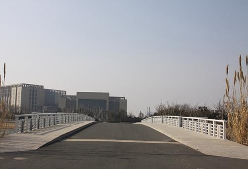 临蒿东河桥