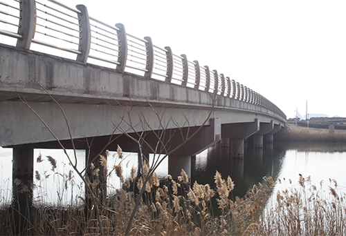 云湖路2号桥